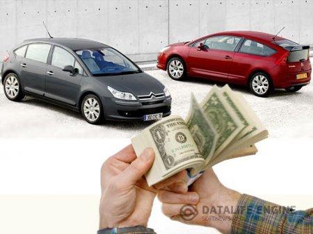 Как взять автокредит в банке.